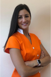 Dr. Sebestyén Vera